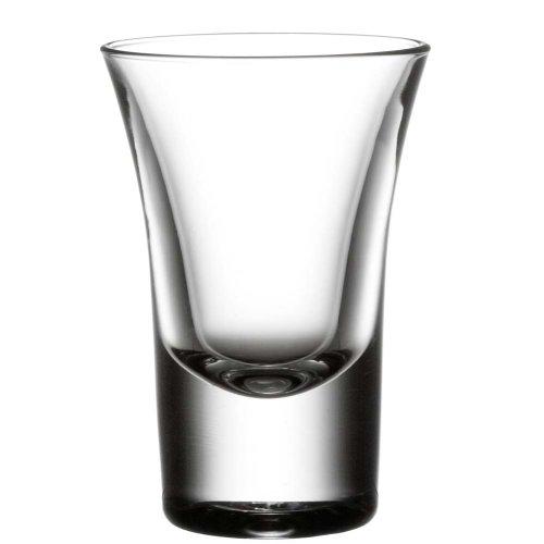 Rocco (ボルミオリ・ロッコ) ダブリノ ショットグラス 34ml 6個セット