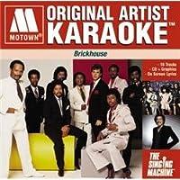 Karaoke: Motown