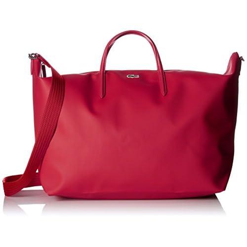 Lacoste レディース カラー: ピンク