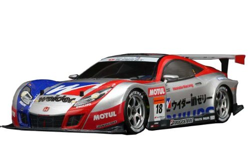 GT500 ホンダ HSV-010 GT5-HSV