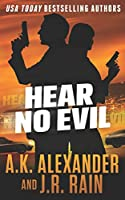 Hear No Evil (The PSI Series)