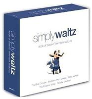 SIMPLY WALTZ (IMPORT)