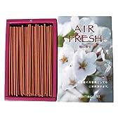 AIR FRESH 桜の香り