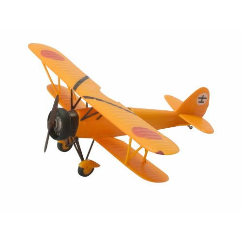ウイングキットコレクションVol.14 WWII 複葉機編 [1B.95式練習機I型乙 陸軍航空士官学校](単品)