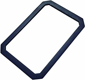 玄人志向 7mm → 9.5mm厚に変換 2.5インチHDD/SSDスペーサー KRSP-795