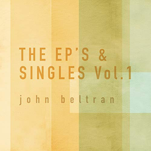 THE EP's & Singles Vol.1