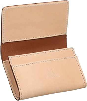 03-5204 Business Card Holder: Natural