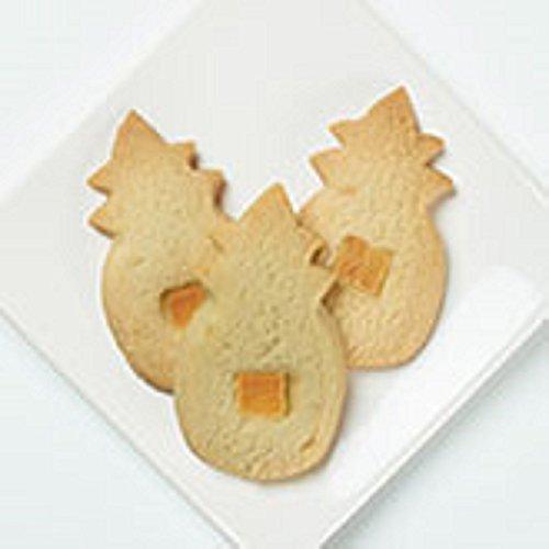 Honolulu Cookie ホノルルクッキー チェストボックス バラ売り 【並行輸入品】 (PineappleMacadamia, 5枚入)
