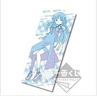 一番くじ マギアレコード 魔法少女まどか☆マギカ外伝 第二弾 B賞 七海やちよ ビジュアルタオル