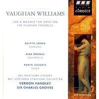 Vaughan Williams;Job