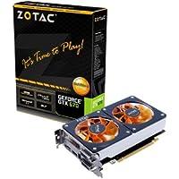 ZOTAC GeForce GTX670搭載グラフィックカード GeForce GTX 670 2GB TWINCOOLER 日本正規代理店品 (VD4693) ZTGTX670-2GD5TCR001