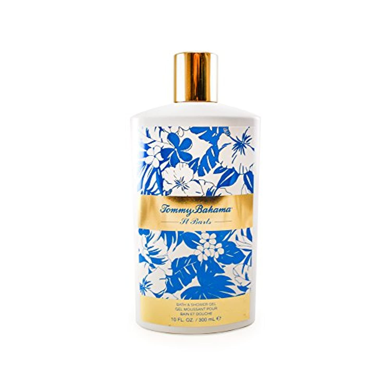 カード降雨のどTommy Bahama Set Sail St. Barts by Tommy Bahama Shower Gel 10 oz / 300 ml (Women)
