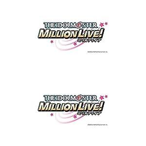 【Amazon.co.jp限定】THE IDOLM@STER MILLION LIVE! ニューシングル(全2巻セット/発売日順次お届け)(セット購入特典:デカジャケット(2枚セット)付き)