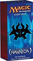 Magic the Gathering: Return to Ravnica Event Deck - Wrack and Rage (Rakdos Guild)