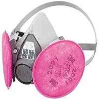 3M 取替え式防じんマスク 6000/2091-RL3 国家検定合格品