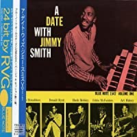 Date With J.Smith Vol.1 Td by Jimmy Smith (2003-07-24)