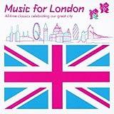 ミュージック・フォー・ロンドン/ロンドン・オリンピック公式クラシック・アルバムの画像