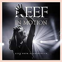 In Motion -CD+Blry-
