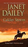 Calder Storm (Calder Saga)