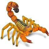 CollectA Yellow Fat-Tailed Scorpion Figure [並行輸入品]
