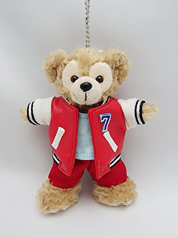 【Hey】 D-cute ダッフィー ぬいばサイズ (全長14cm) 衣装 コスチューム hdn141