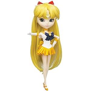 グルーヴ Pullip セーラーヴィーナス (Sailor Venus) P-139