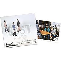 【セット品 2点】 CAST (初回限定盤1) (CD+DVD) +アルバムCAST MV撮影オフショット写真1枚