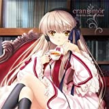 Rewrite arrange album crann mor