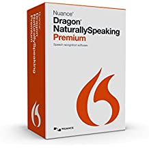 Dragon Naturally Speaking 13 Premium