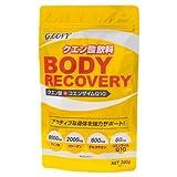 GLOVY(グローヴィー) クエ酸飲料BODY RECOVERY200g 5002721