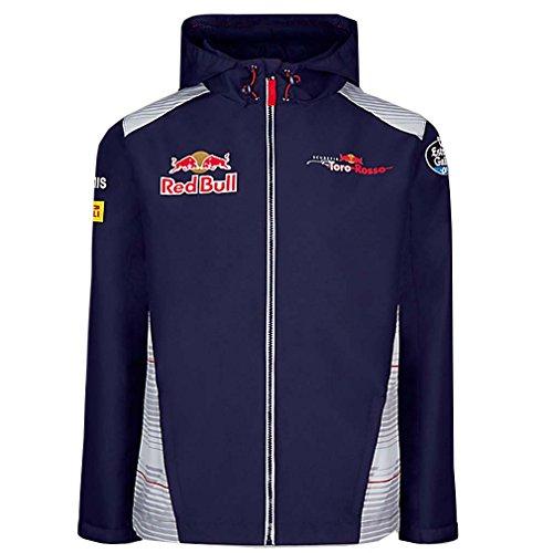 Red Bull Infiniti F1 Racing Team Drivers Puma Rain...