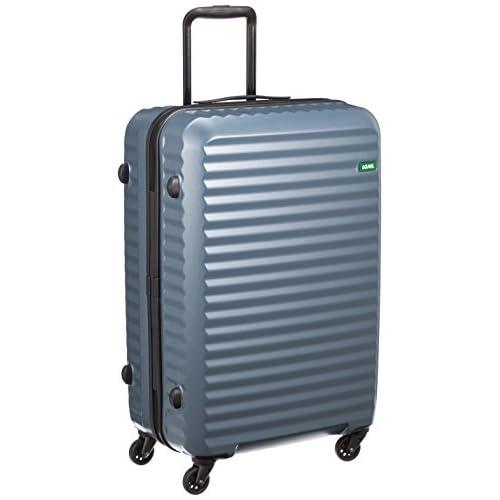 [ロジェール] Lojel スーツケース GROOVE 55L 3.2kg 10年保証 LGRZ-M ブルー (ブルー)