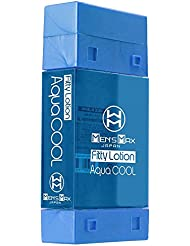 MEN'S MAX Fitty LotionAqua COOL【冷感タイプ】 180ml