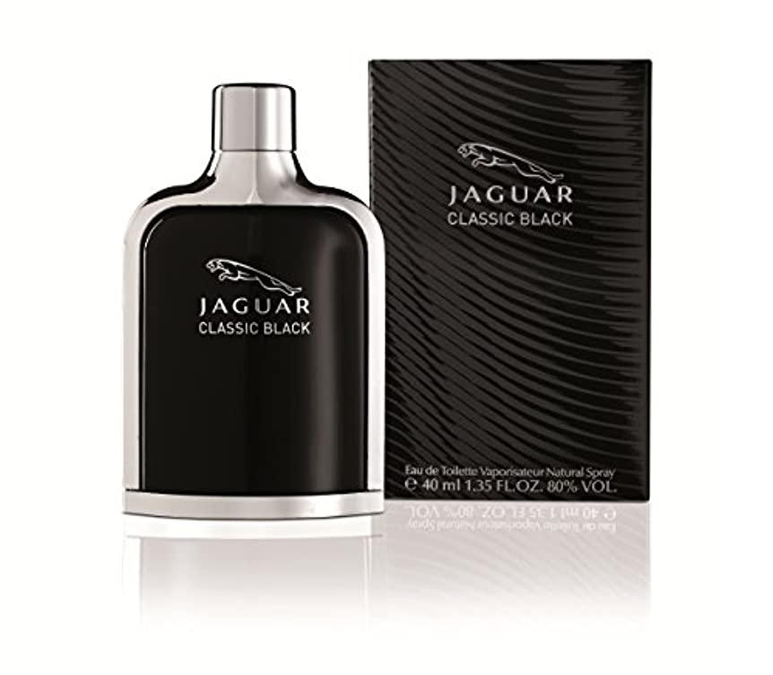 バルーンペッカディロ気分ジャガー クラシック ブラック EDT SP 40ml