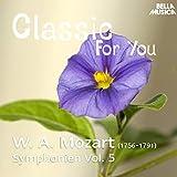 Symphonie in D Major, K. 181, No. 23: II. Andantino grazioso