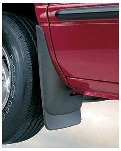 Husky Liners Front Or Rear Mud Guards Fits 88-99 C1500/K1500, 88-00 C2500/K2500 [並行輸入品]