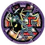 【妖怪メダル】限定)エンマ大王(覚醒前)(進化キット付属)/Eメダル(紫)/妖怪ウォッチ