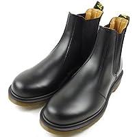 [ドクターマーチン] 2976 チェルシーブーツ ブラック CHELSEA BOOT