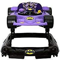 Warner Bros. Batgirl Baby Walker by Warner Bros.