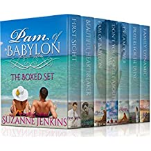 The Pam of Babylon Boxed Set: A Women's Fiction/Romance Series