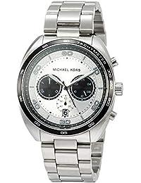 [マイケル・コース]MICHAEL KORS 腕時計 DANE MK8613 メンズ 【正規輸入品】