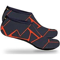 All Sorts Unisex Wet Socks/Water Shoes/Aqua Socks/Neoprene Socks/Flipper Socks/Beach Socks/Yoga Socks/Wetsocks/Swim Socks/Fin Socks