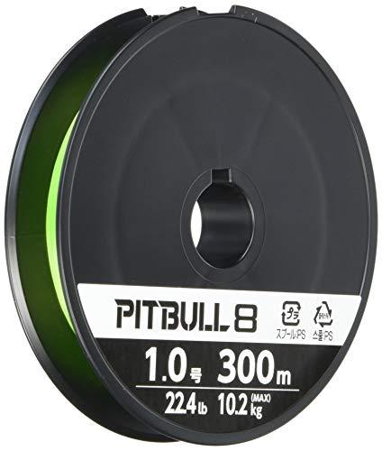 ピットブル 8 1号 300m PL-M78S