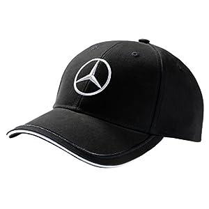【Mercedes-Benz Collection】 キャップ ブラック