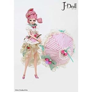 J-doll La rue de Rivoli  (リュ・デ・リヴィリ) J-635