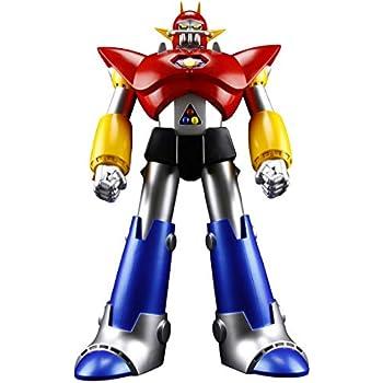 Action Toys スーパーロボットビニールコレクションシリーズ UFO戦士 ダイアポロン 全高約500mm ソフトビニール製 塗装済み 完成品 フィギュア