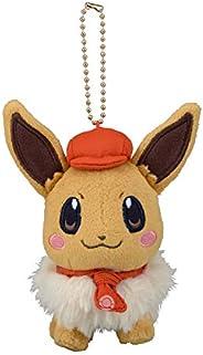 ポケモンセンターオリジナル マスコット Pokemon Cafe Mix イーブイ