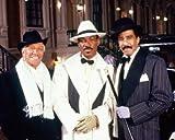 Harlem Nights Eddie Murphy Redd Foxxリチャード・プライアーComedy Legends 20x 24写真