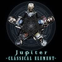 CLASSICAL ELEMENT~Deluxe Edition(初回限定盤A)(DVD付)