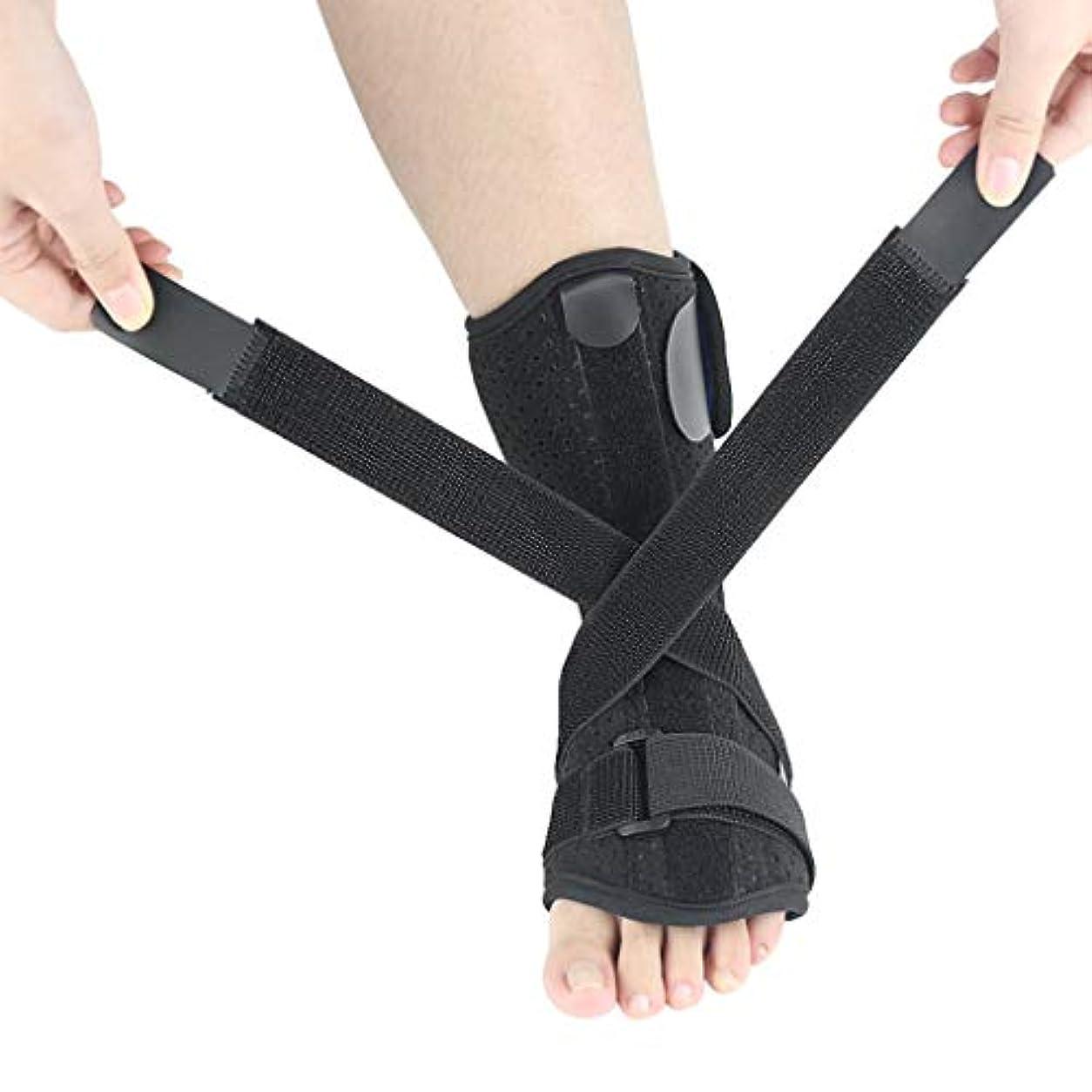実験室証明アクセスできない足首サポーター 足用サポート アンクルサポーター スポーツサポーター テーピングサポーター 足首保護 捻挫防止 関節?靭帯? 筋肉保護 通気性抜